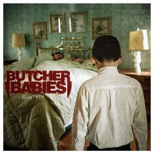 Butcher Babies - Goliath - promo cover pic!