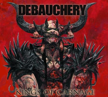 Debauchery-Promo Cover Pic