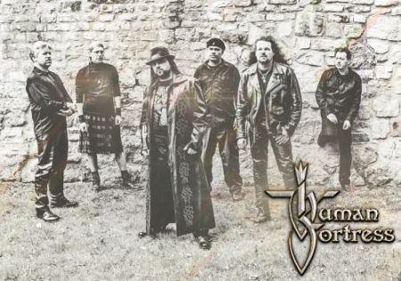 Human Fortress - Band Promo Pic - 2013 - #1