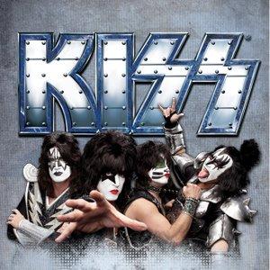 KISS - Promo band - classic logo - pic promo - 2013 - #3