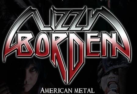 Lizzy Borden - American Metal - promo block - 2013 - #29