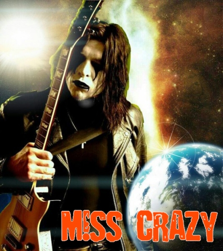 Miss Crazy - promo pic - 2013