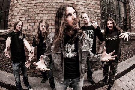 Outrage - band promo pic - 2013 - #1 - massacre records