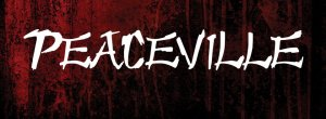 Peaceville Records - Large Logo - 2013