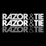 RAZOR & TIE - Promo Logo Block - B&W