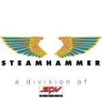 SPV - Steamhammer - Large Logo - 2013