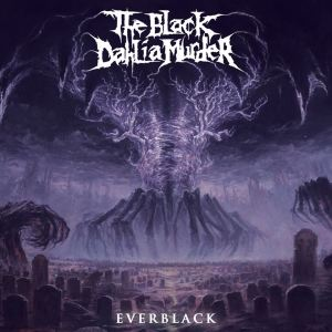 The Black Dahlia Murder - Everblack - promo cover pic