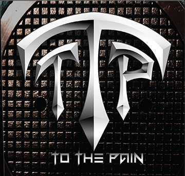 To The Pain - promo cover pic