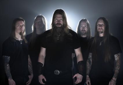 Amon Amarth - promo band pic - #39 - 2013