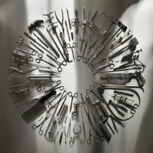 Carcass - Surgical Steel - promo cover pic