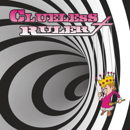 Clueless Ruler - promo cover pic!