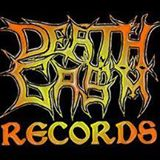 Deathgasm Records - logo
