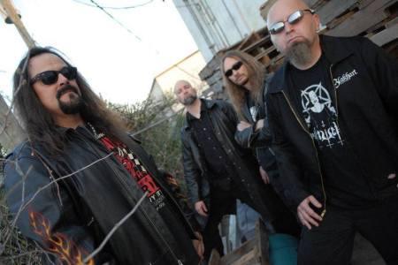Deicide - promo band pic - #1 - 2013