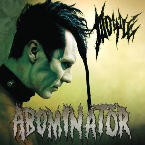Doyle -Abominator - promo cover pic