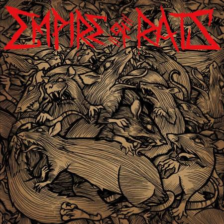 Empire Of Rats - S:T - promo cover pic