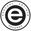 Epochal Artists - Logo - B&W