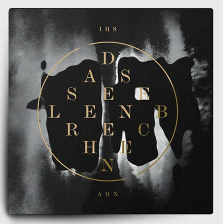 Ihsahn - Das Seelenbrechen - promo cover pic