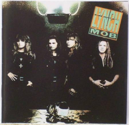 Lynch Mob - 1992 - promo cover pic