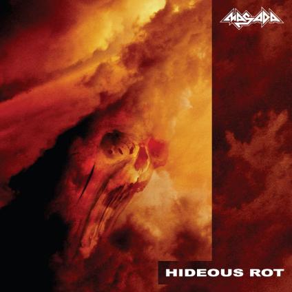 Masada - Hideous Rot - promo cover pic