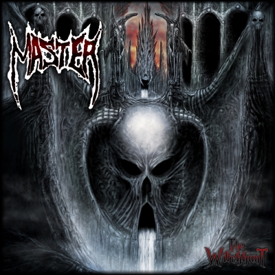 Master - The Witchhunt - promo cover pic