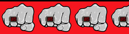 Metal Fists - 3 and a half - Metal Odyssey