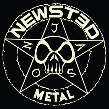Newsted - Metal - EP - cover promo pic