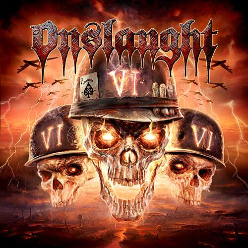 Top albums Metal papy Septembre 2013   Onslaught-vi-promo-cover-pic