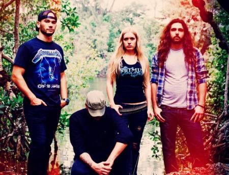 Orbweaver - promo band pic - #11 - 2013