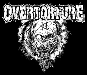 Overtorture - Slaves To The Atom - promo artwork