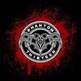 Phantom 13 - logo - 2013 - #66