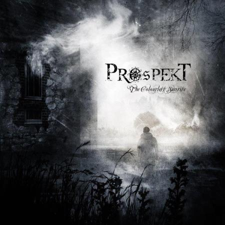 Prospekt - The Colourless Sunrise - promo cover pic -