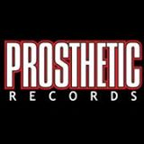 PROSTHETIC - RECORDS - logo -
