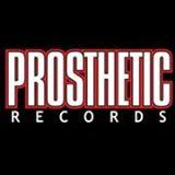 PROSTHETIC - RECORDS - logo -