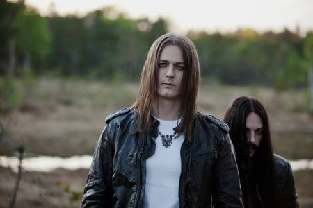 Satyricon - promo band pic - #1 - 2013