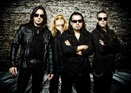 Stryper - promo band pic - #77 - 2013