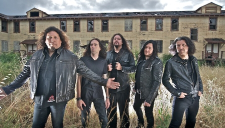 Testament - promo band pic - 2013 - #45