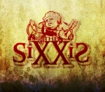 The Sixxis EP cover - promo