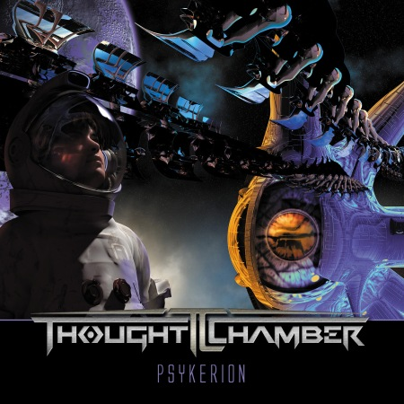Thought Chamber - Psykerion - promo cover pic