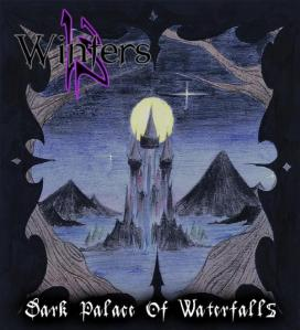 13 Winters - Dark Palace Of Waterfalls - promo cover pic