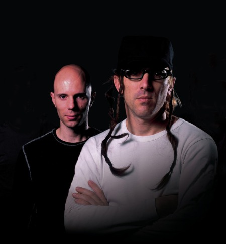 A Perfect Circle - band promo pic - 2013 - #1 - by permission