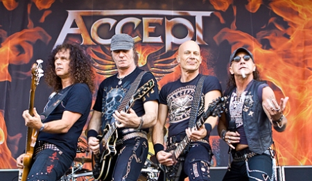 ACCEPT - band promo pic - 2013 - #69