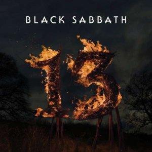 BLACK SABBATH - 13 - large promo cover pic - 2013 - #3
