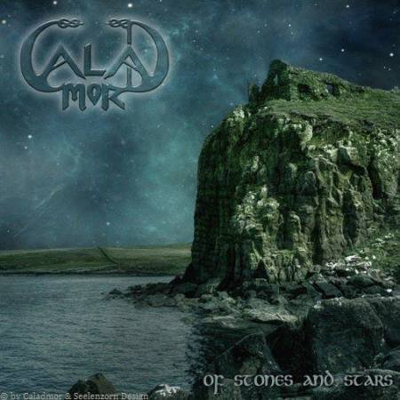Caladmor - Of Stones And Stars - promo cover pic