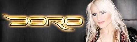 Doro - promo banner - #50 - 2013
