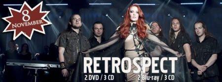 Epica - Retrospect - promo banner - band pic - 2013