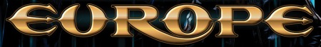 Europe - Classic Logo - 2013 - #46