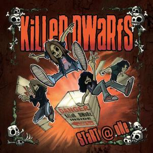 Killer Dwarfs - Start @ One - promo cover pic