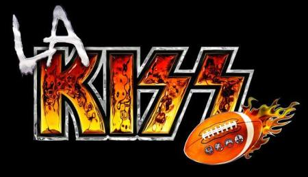 LA - KISS - large logo - 2013