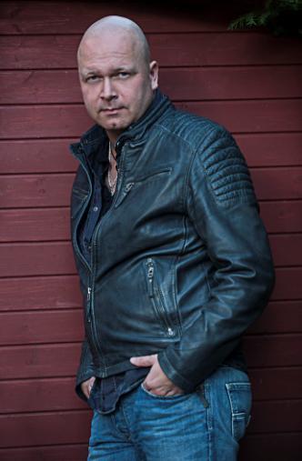Michael Kiske - publicity pic - 2013 - #1
