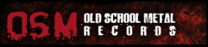 Old School Metal Records - logo - 2013
